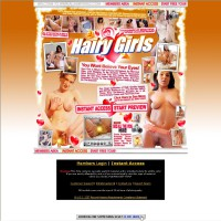 All Hairy Girls review