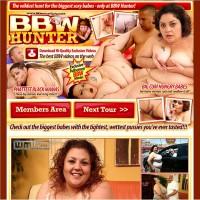 BBW Hunter