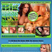 Big Breasts Sex