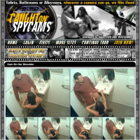 Caught On Spy Cams