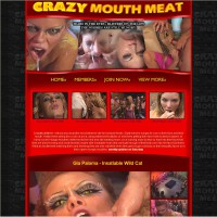 Crazy Mouth Meat review
