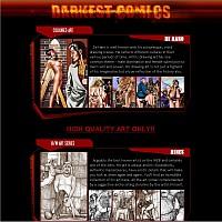 Darkest Comics
