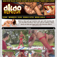 Dildo Stretch review