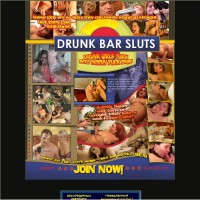 Drunk Bar Sluts review