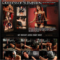 Goddess Of Submission review