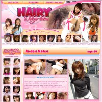 For More Hairy Tokyo Teens 93