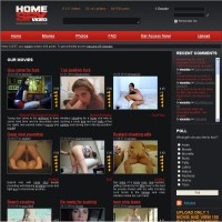 Home Spy Video