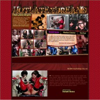 Hot Latex Dreams review