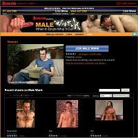 Male Wank