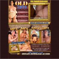 Old Tarts review