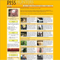 Piss Hunters review