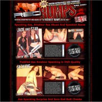 Red Rumps review