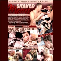 Shaved Moms review