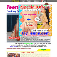 Teen Core Zine review