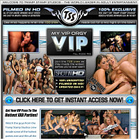 My VIP Orgy review