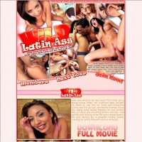 Wild Latin Ass review